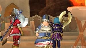082クエストなげきの妖剣士「さまよえる怪物」クリア