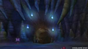 妖剣士の塚