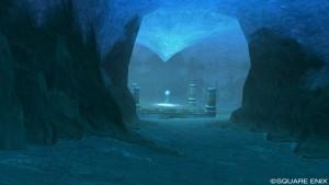 「ロンダの氷穴 地下3階
