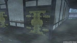 リュナンが囚われている場所の入口