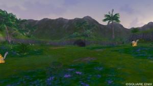 レーナム緑野