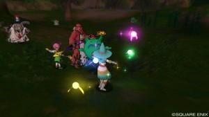 妖精たちのポルカ