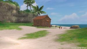 ラーディス王島