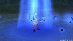 呪いの踊り