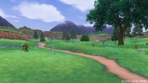 タップデビルはリンクル地方の西側、銀の丘側にいます。