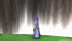 「終を告げる姫」