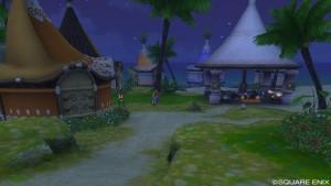 レーンの村