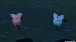 今更ですが、ピンクモーモンの転生クイーンモーモン2