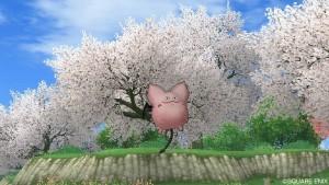 今更ですが、ピンクモーモンの転生クイーンモーモン