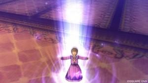 賢者の必殺技「神の息吹」