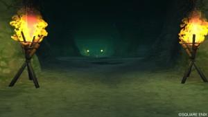 謎の地下迷宮
