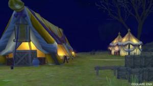 モガレキャンプ