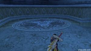 ラニアッカ断層帯 三闘の祭壇