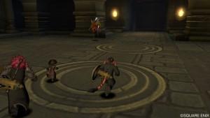 闇の溢る世界 地下8階