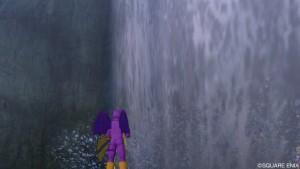 瀑布の大滝の場所