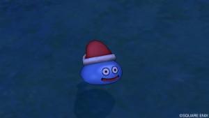 クリスマスライム聖夜のスター