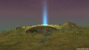 偽りのローヌ樹林帯希望の丘(C-5)ローヌ樹林帯の草