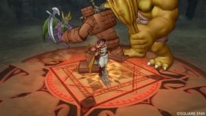 巨戦鬼ゴルゴンザ倒し方。