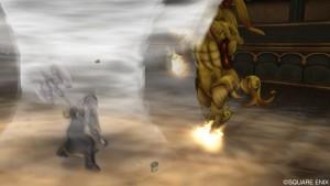 砂塵の幻馬の倒し方2