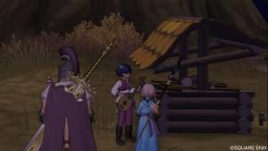 英雄と魔女のフィナーレ第一話「物語は動き出す」