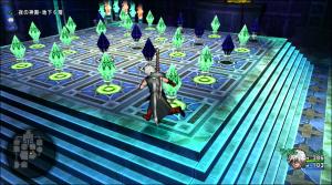 夜の神殿妖精図書館5
