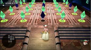 夜の神殿妖精図書館4