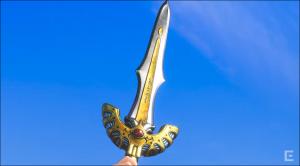 ドラクエ11 ロトの剣 王者の剣2