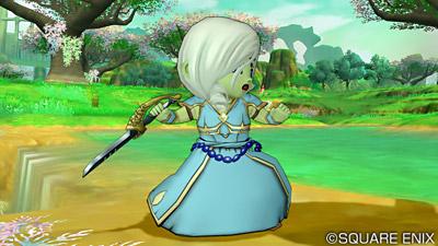 短剣 ガテリアの宝剣